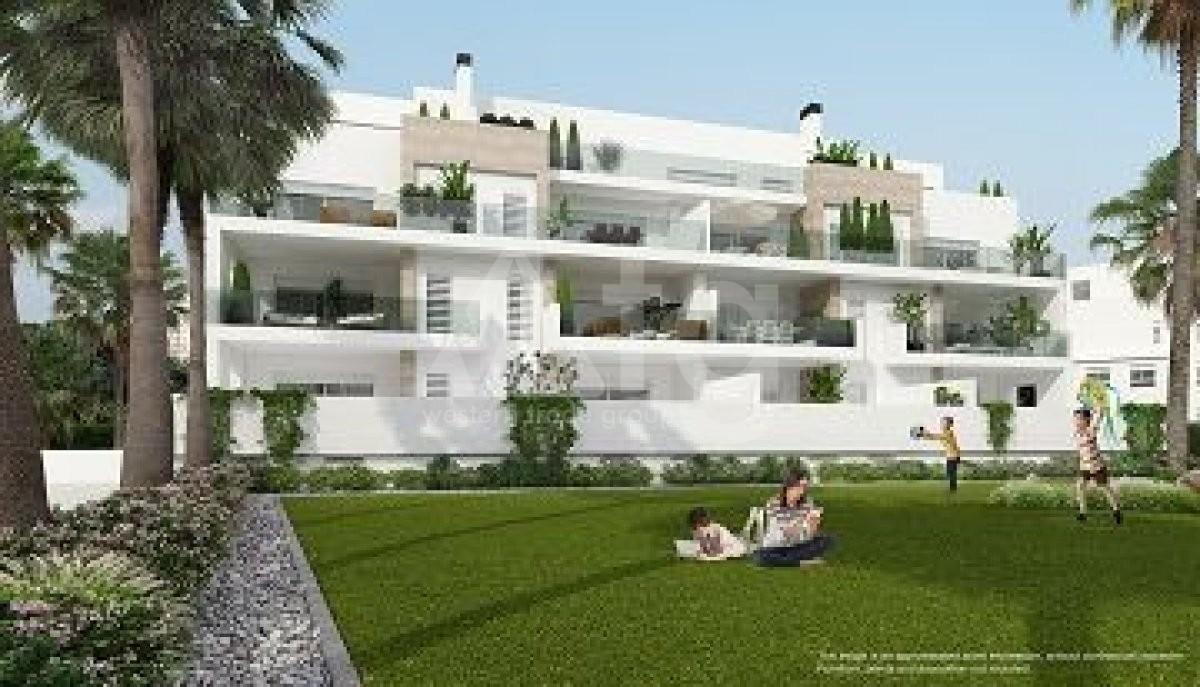 Appartement de 3 chambres à Torre de la Horadada - CC115185 - 22