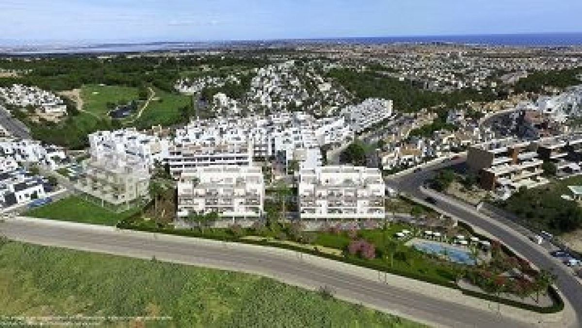 Appartement de 3 chambres à Torre de la Horadada - CC115185 - 4