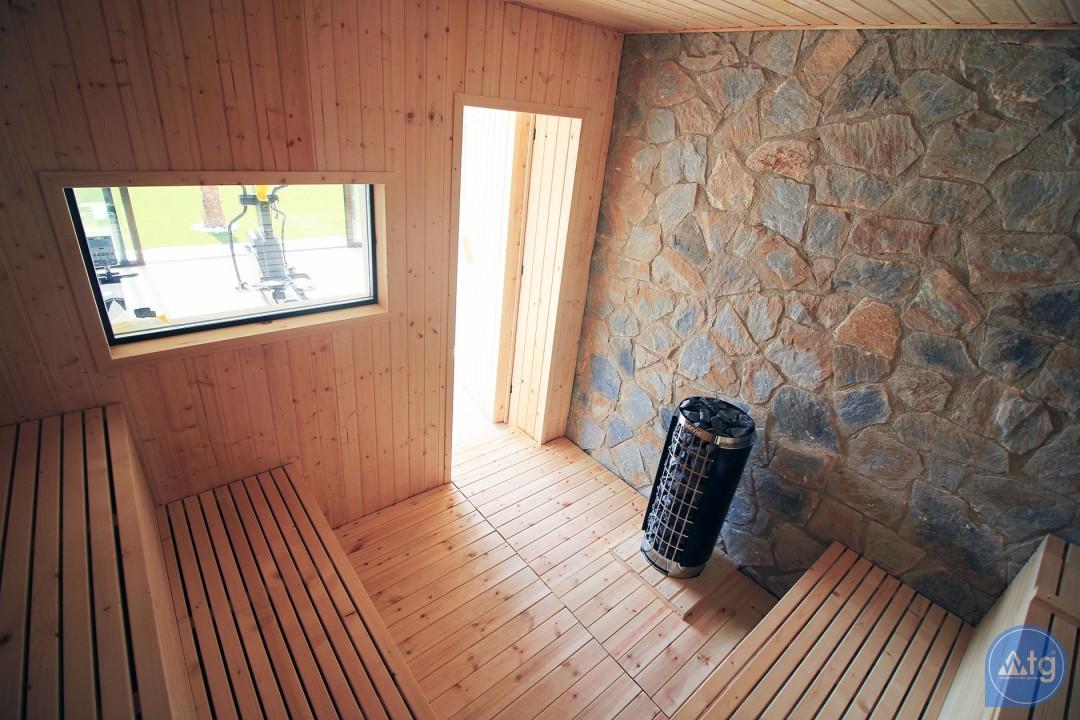 Appartement de 3 chambres à Torre de la Horadada - CC115185 - 41