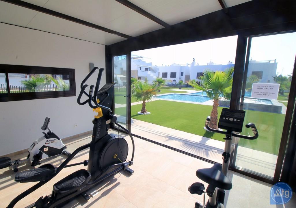 Appartement de 3 chambres à Torre de la Horadada - CC115185 - 43