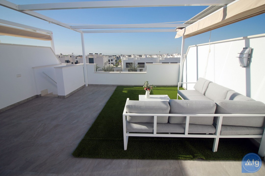 Appartement de 3 chambres à Torre de la Horadada - CC115185 - 48