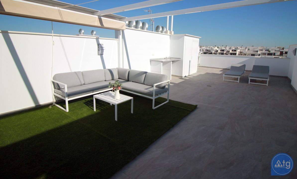 Appartement de 3 chambres à Torre de la Horadada - CC115185 - 49