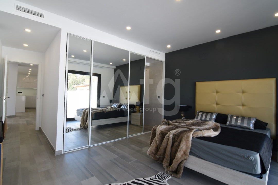 Appartement de 2 chambres à Torre de la Horadada - ZP116036 - 11
