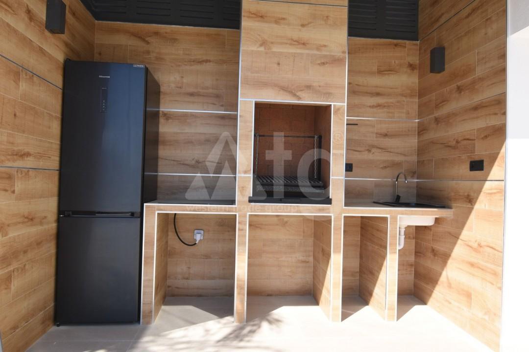 Appartement de 2 chambres à Torre de la Horadada - ZP116036 - 18