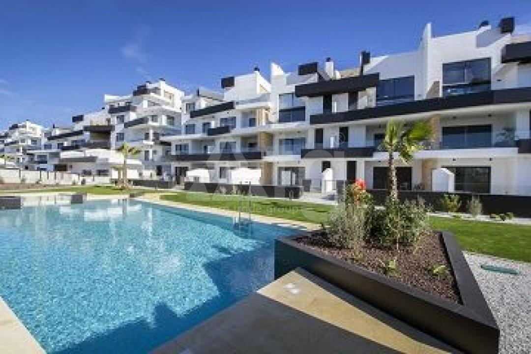 Appartement de 3 chambres à Torre de la Horadada - CC115187 - 1