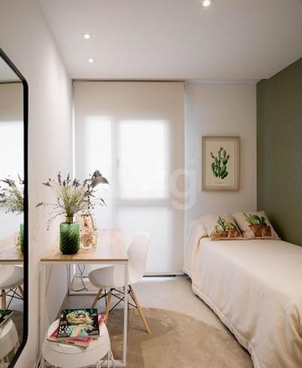 Appartement de 3 chambres à Torre de la Horadada - CC115187 - 11