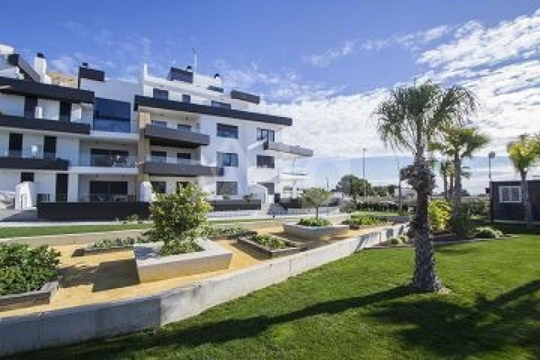 Appartement de 3 chambres à Torre de la Horadada - CC115187 - 21