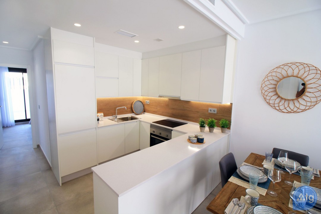 Appartement de 3 chambres à Torre de la Horadada - CC115187 - 27