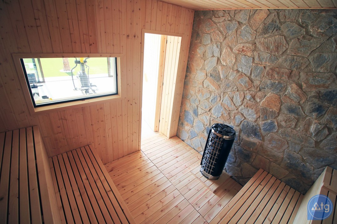 Appartement de 3 chambres à Torre de la Horadada - CC115187 - 41