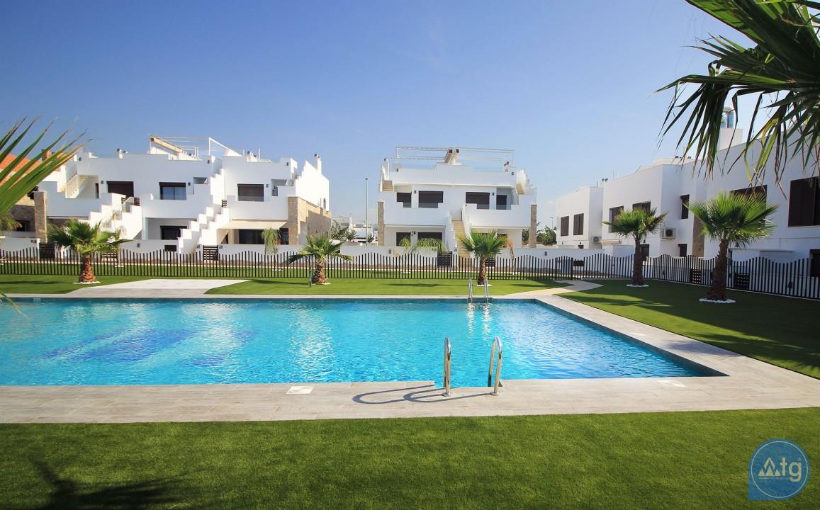Appartement de 3 chambres à Torre de la Horadada - CC115187 - 44