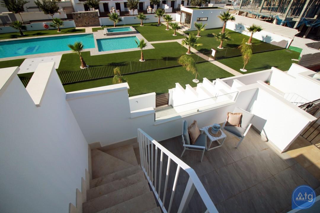Appartement de 3 chambres à Torre de la Horadada - CC115187 - 45