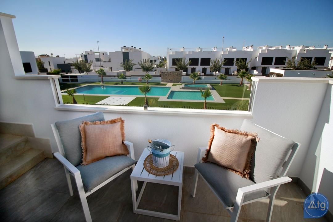 Appartement de 3 chambres à Torre de la Horadada - CC115187 - 46