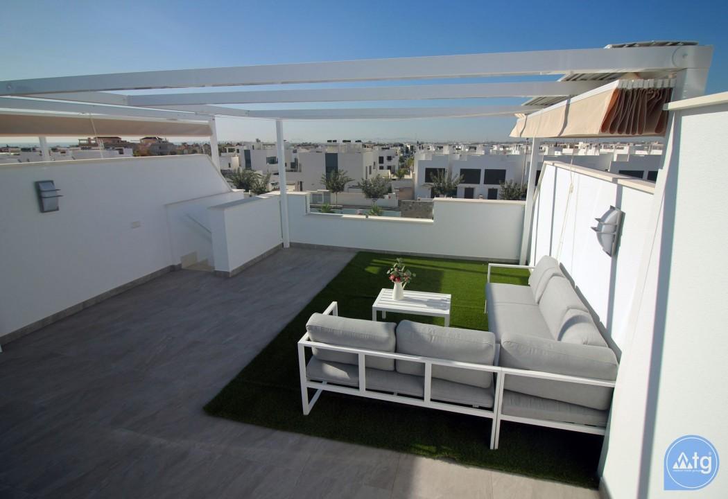 Appartement de 3 chambres à Torre de la Horadada - CC115187 - 47
