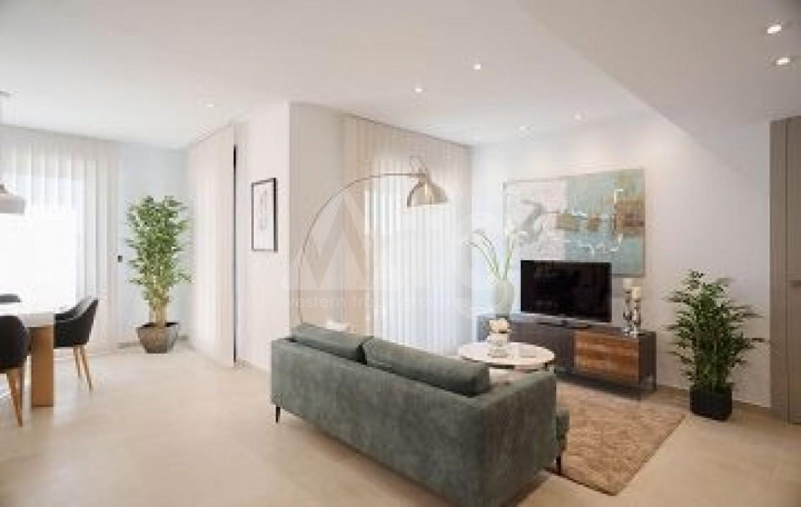 Appartement de 3 chambres à Torre de la Horadada - CC115187 - 5