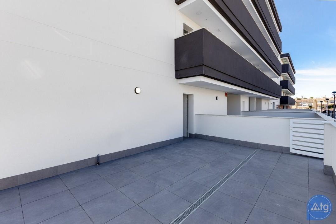 Appartement de 2 chambres à Villamartin - GM116729 - 35