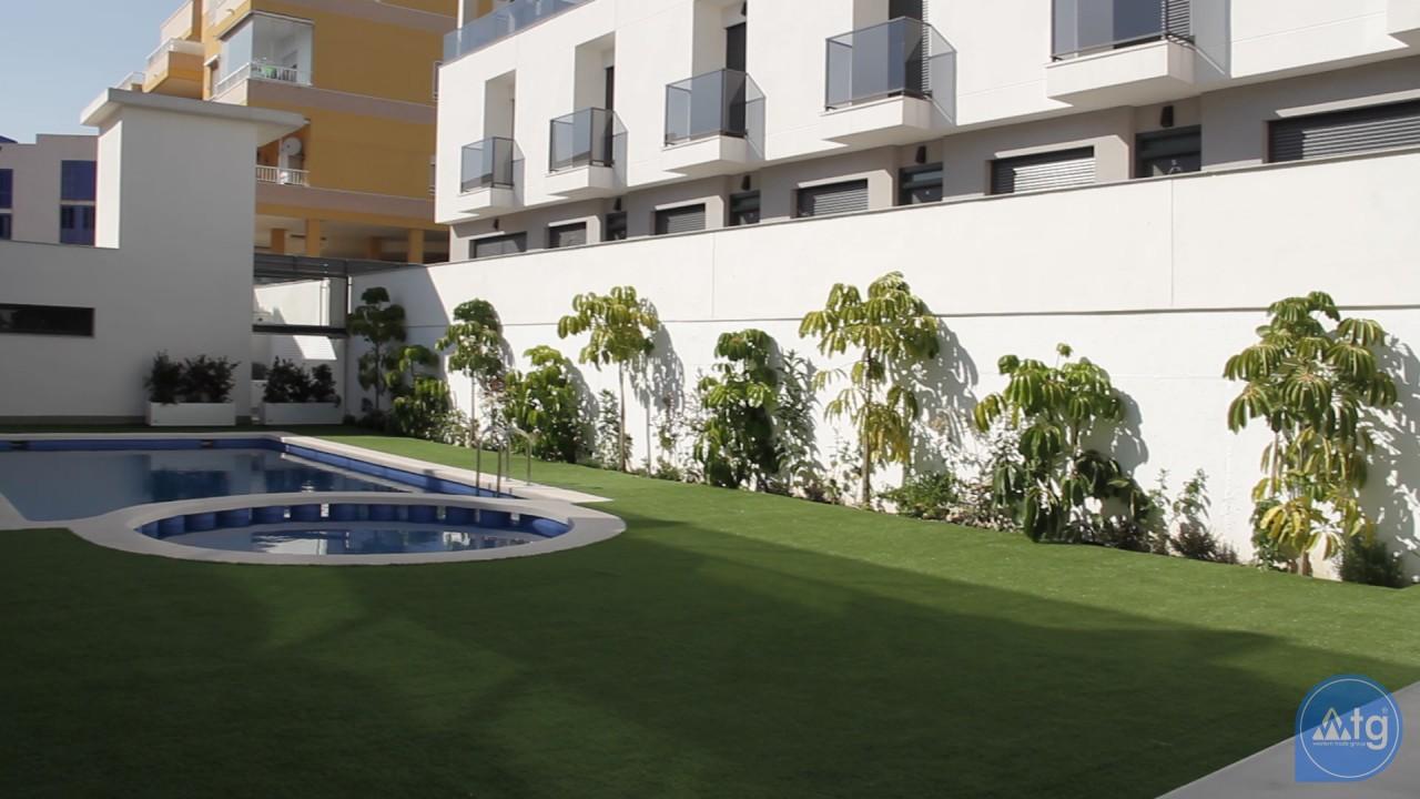 Appartement de 2 chambres à Villamartin - TM6691 - 10