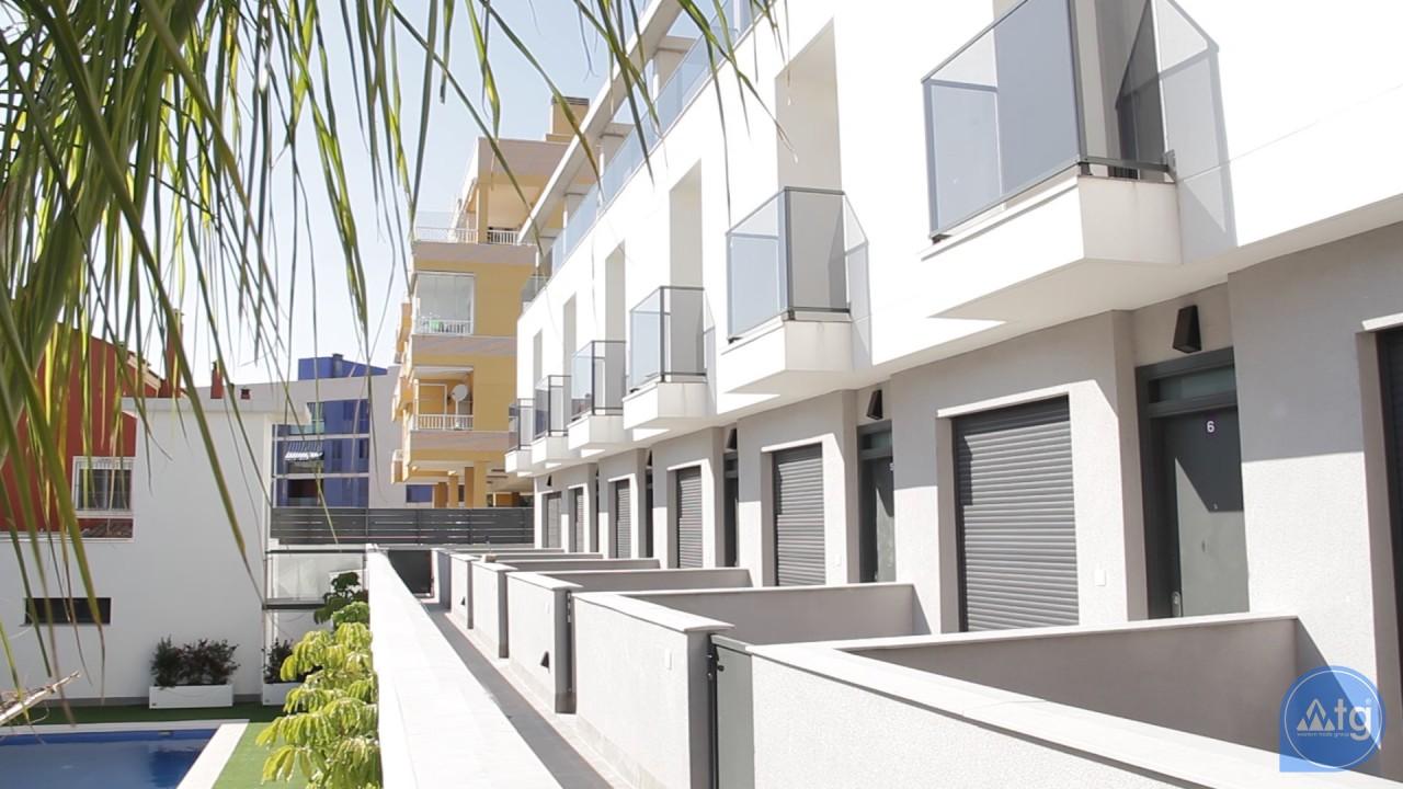 Appartement de 2 chambres à Villamartin - TM6691 - 2