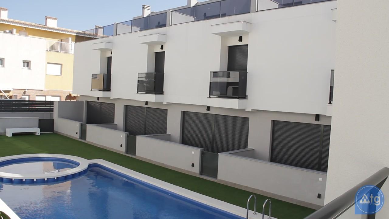 Appartement de 2 chambres à Villamartin - TM6691 - 6