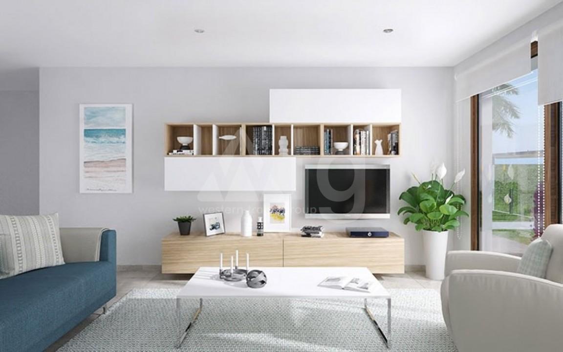 Appartement de 2 chambres à La Manga - GRI115293 - 4