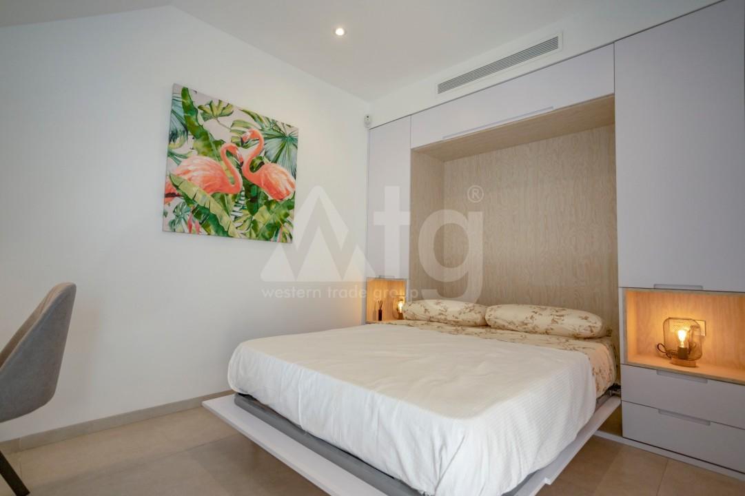 Appartement de 2 chambres à Calp - SOL116475 - 12