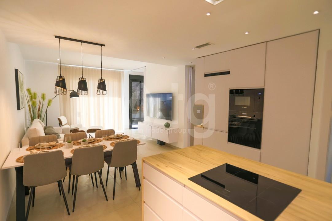 Appartement de 2 chambres à Calp - SOL116475 - 18
