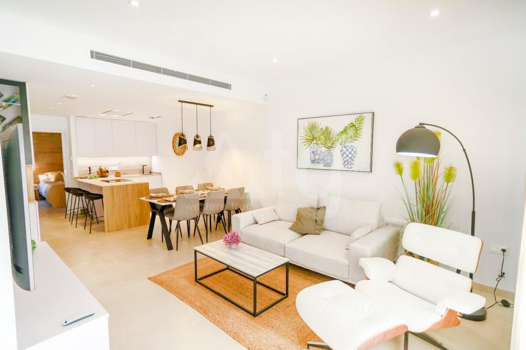 Appartement de 2 chambres à Calp - SOL116475 - 8