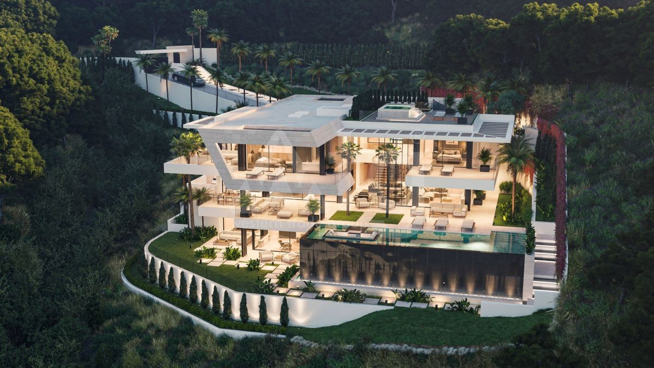 Appartement de 3 chambres à El Campello - MIS117431 - 5