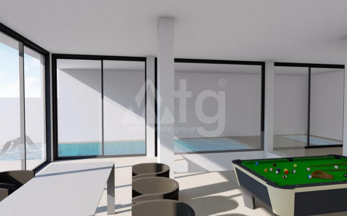 Appartement de 3 chambres à Guardamar del Segura - PMH117964 - 3