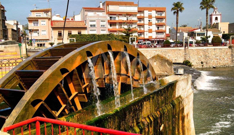 Appartement de 3 chambres à Guardamar del Segura - PMH117964 - 7