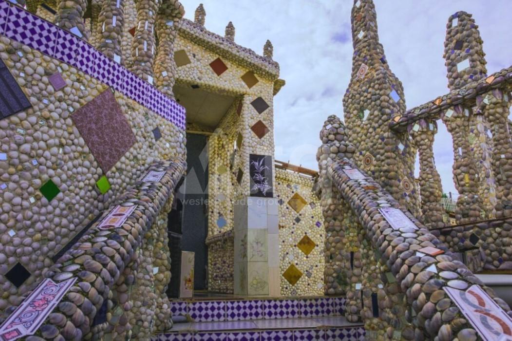 Appartement de 3 chambres à Guardamar del Segura - PMH117964 - 8
