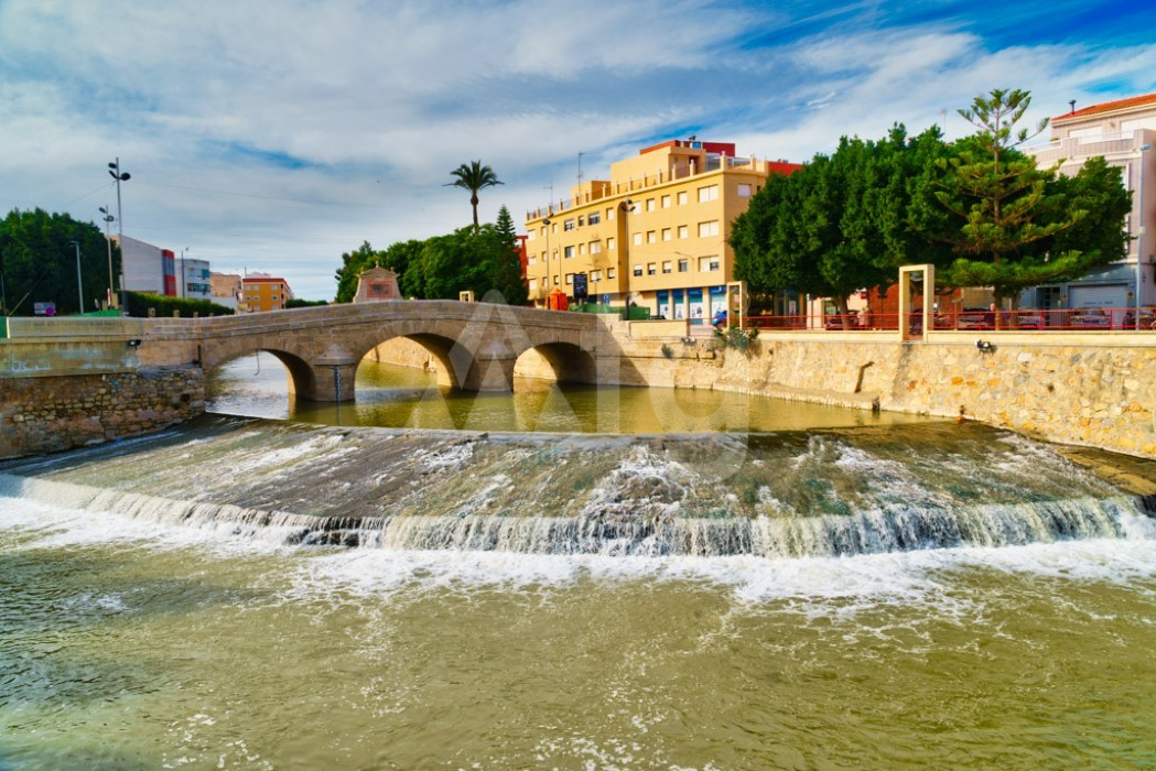 Appartement de 3 chambres à Guardamar del Segura - PMH117964 - 9