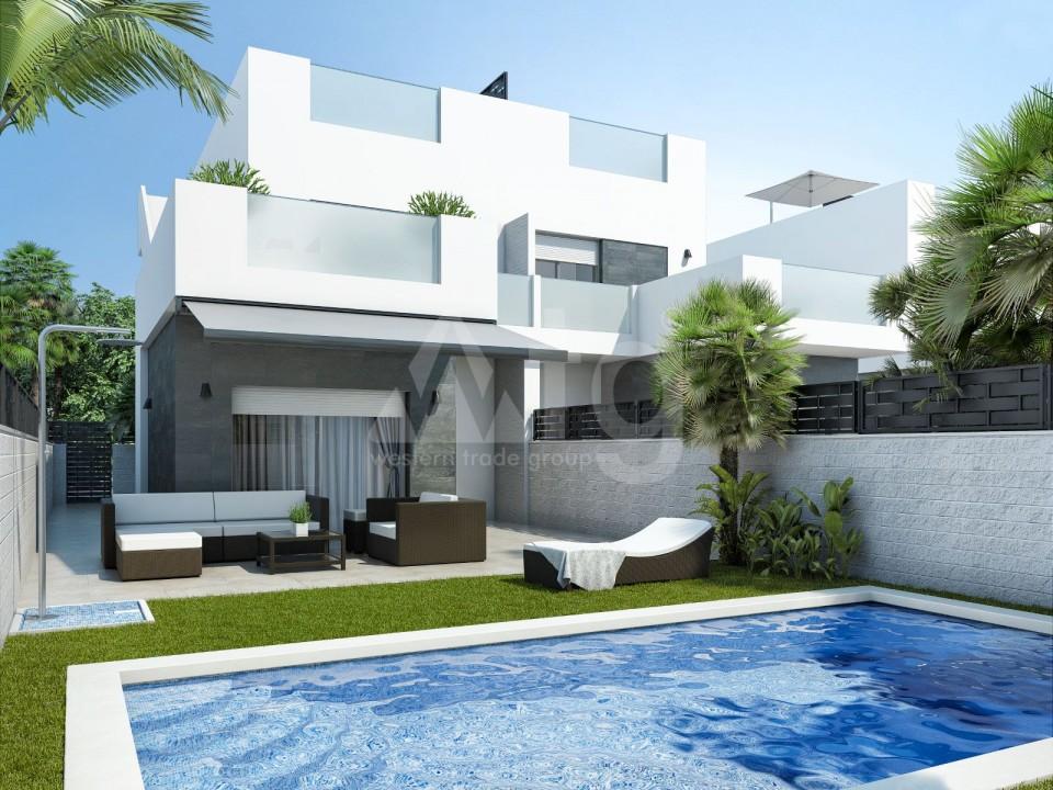 Appartement de 2 chambres à San Pedro del Pinatar - OK8076 - 1