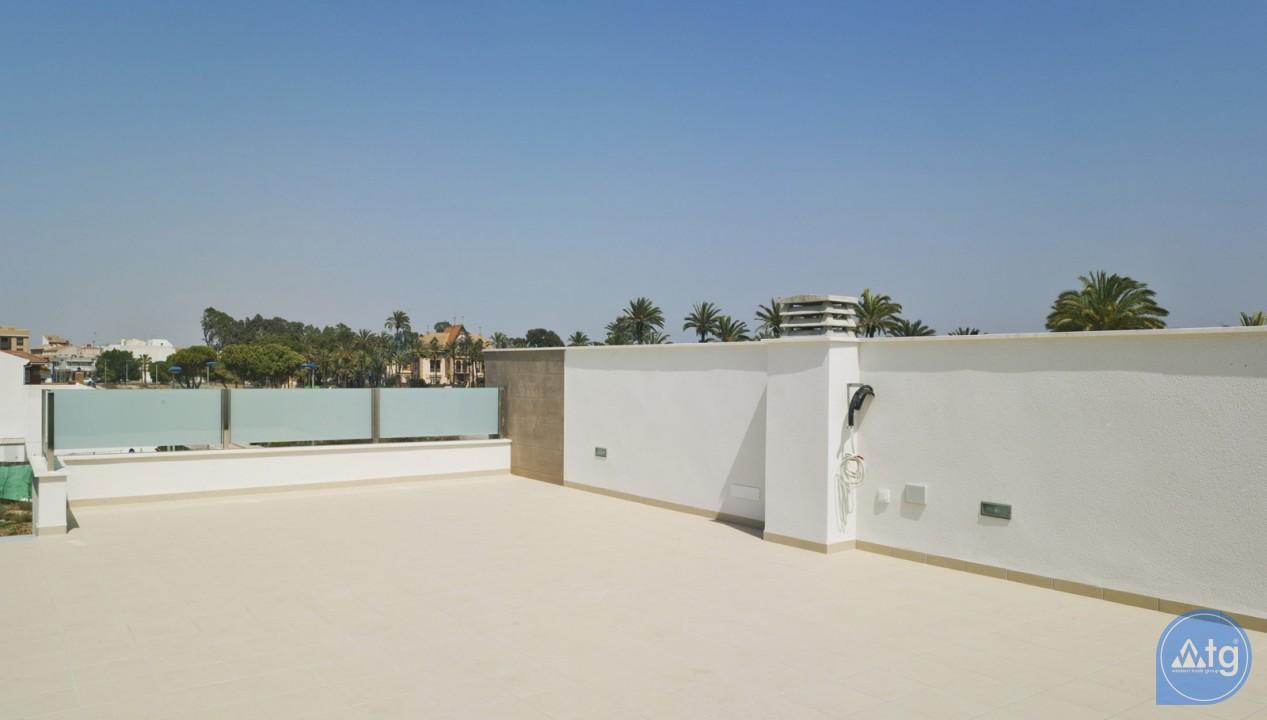 Appartement de 2 chambres à San Pedro del Pinatar - OK8076 - 16