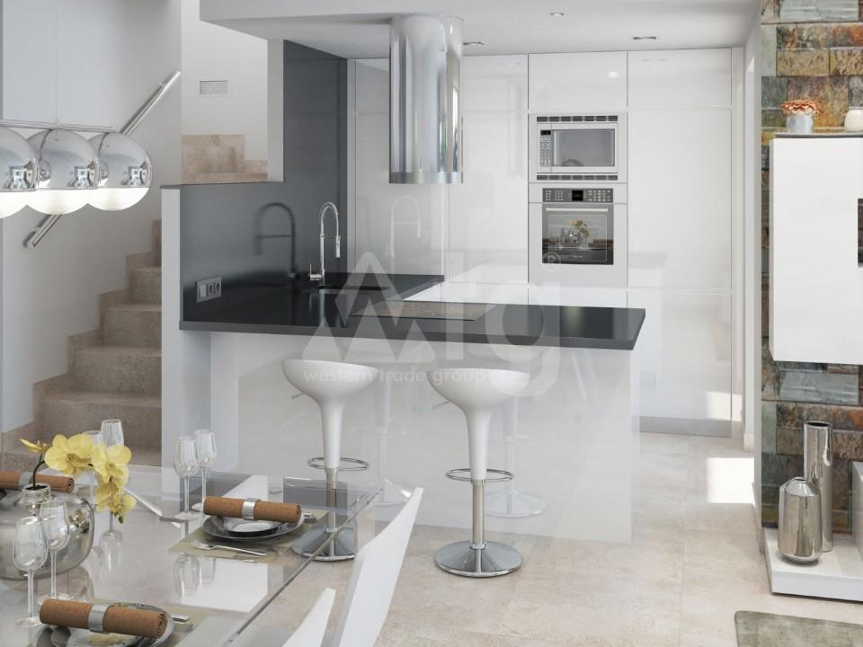 Appartement de 2 chambres à San Pedro del Pinatar - OK8076 - 3