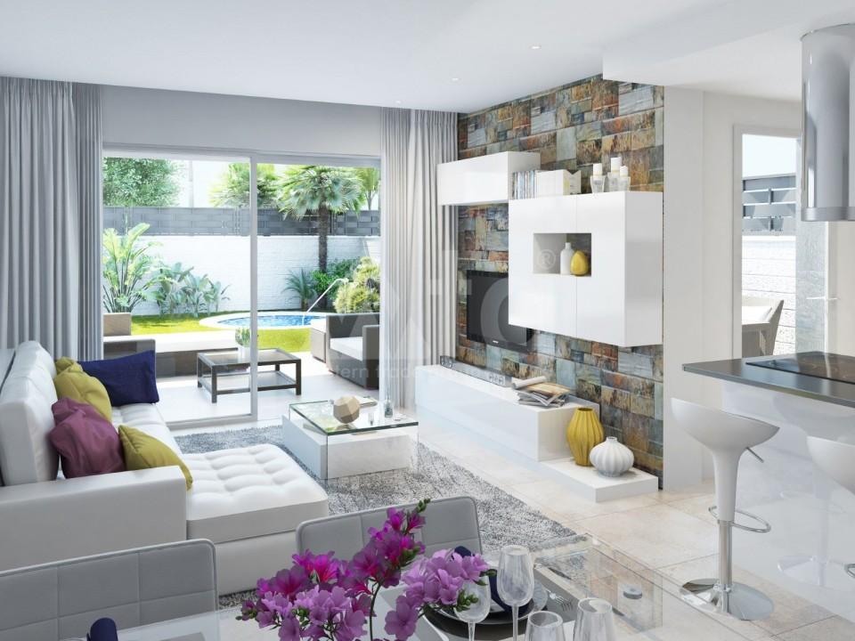 Appartement de 2 chambres à San Pedro del Pinatar - OK8076 - 4