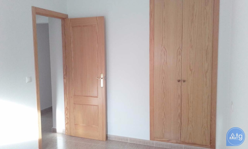 Villa de 3 chambres à Benijófar - GA7632 - 11