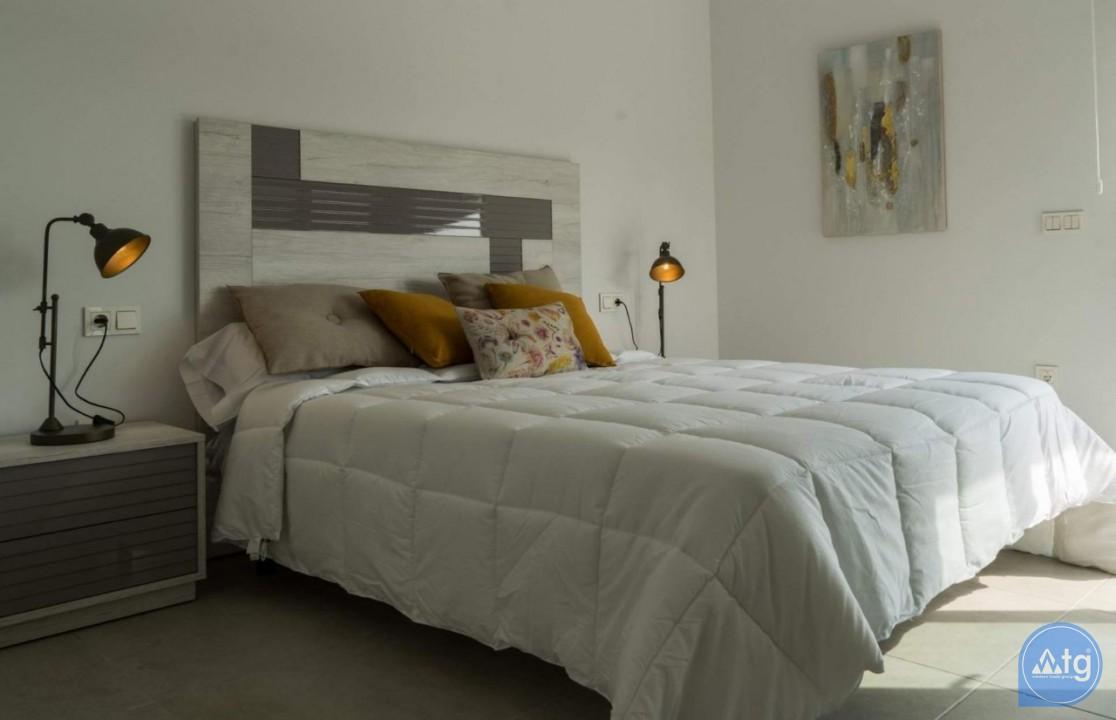 Villa de 3 chambres à Benijófar - GA7632 - 22