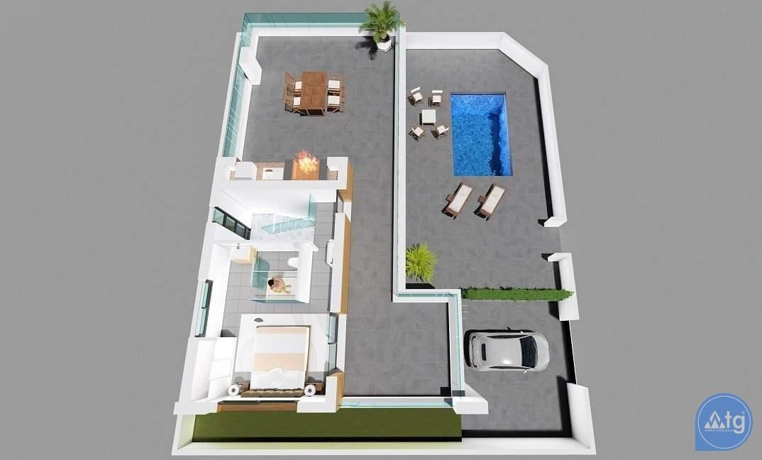 Villa de 3 chambres à Benijófar - GA7632 - 27