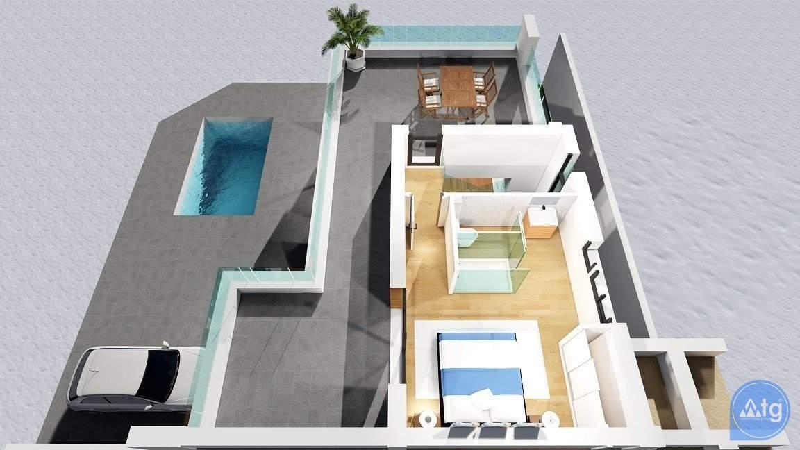 Villa de 3 chambres à Benijófar - GA7632 - 29