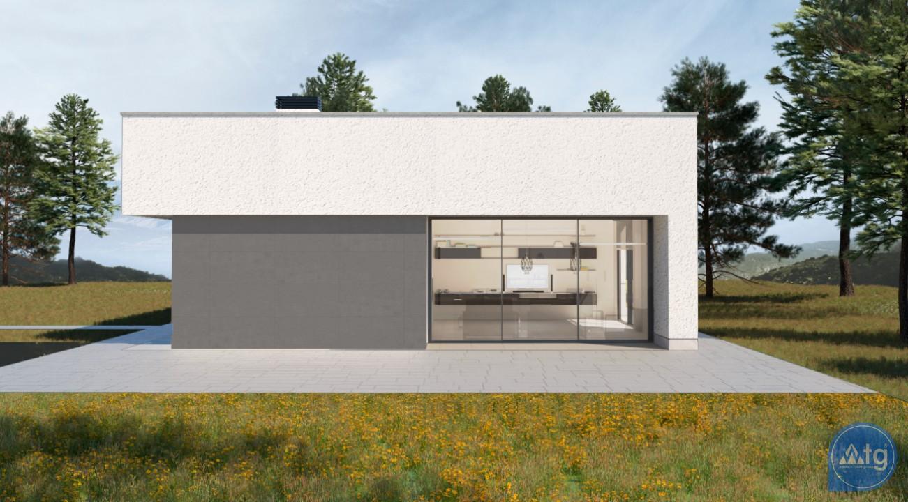 Villa de 3 chambres à Mutxamel - PH1110442 - 2