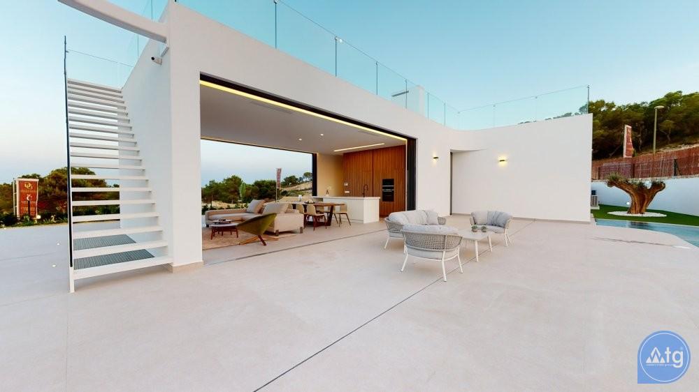 Villa de 3 chambres à San Miguel de Salinas  - PP1116366 - 1