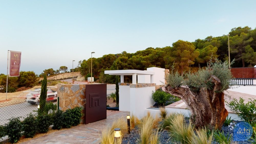 Villa de 3 chambres à San Miguel de Salinas  - PP1116366 - 11
