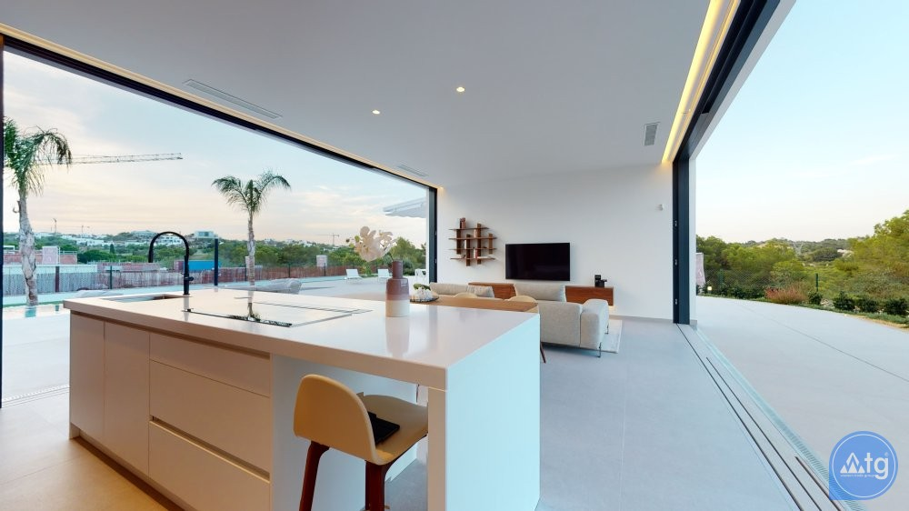 Villa de 3 chambres à San Miguel de Salinas  - PP1116366 - 19
