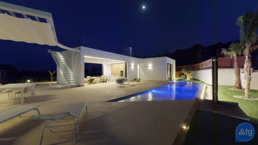 Villa de 3 chambres à San Miguel de Salinas  - PP1116366 - 5
