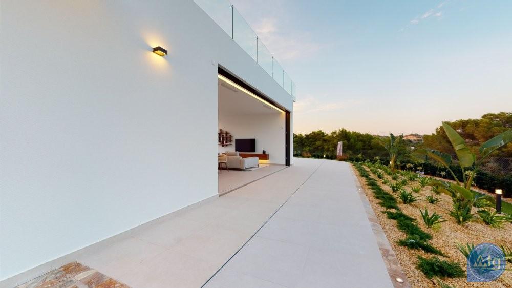 Villa de 3 chambres à San Miguel de Salinas  - PP1116366 - 6