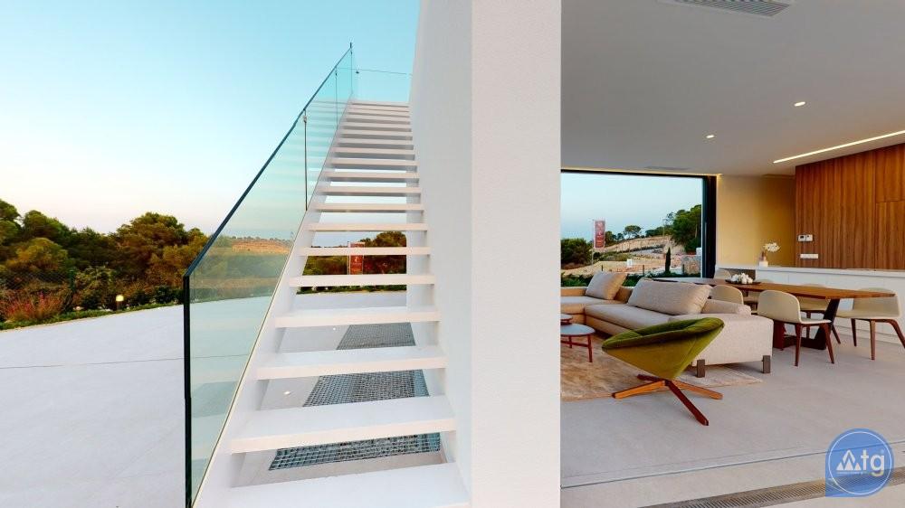 Villa de 3 chambres à San Miguel de Salinas  - PP1116366 - 7