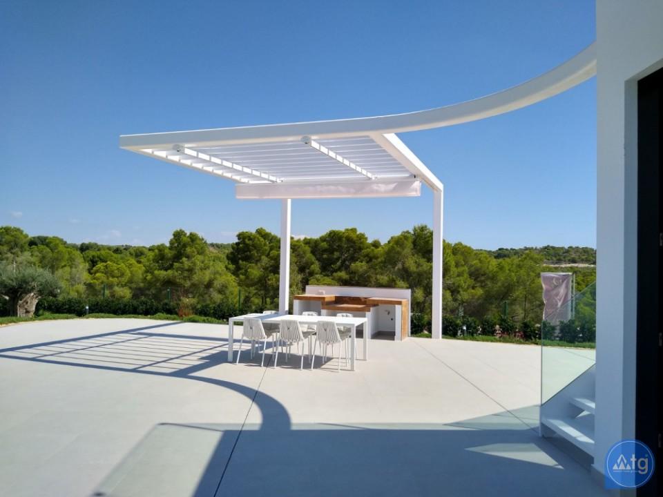 Villa de 3 chambres à San Miguel de Salinas  - PP1116366 - 9