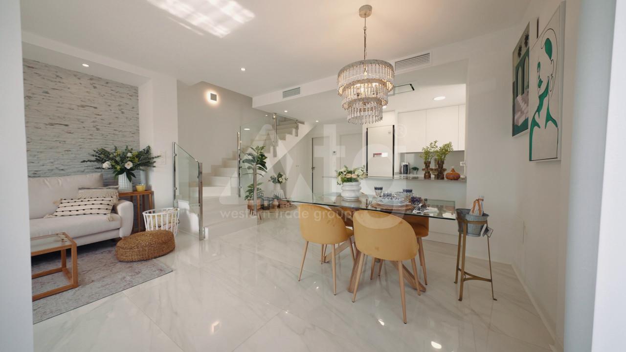 Villa de 3 chambres à Santiago de la Ribera - GU119243 - 11