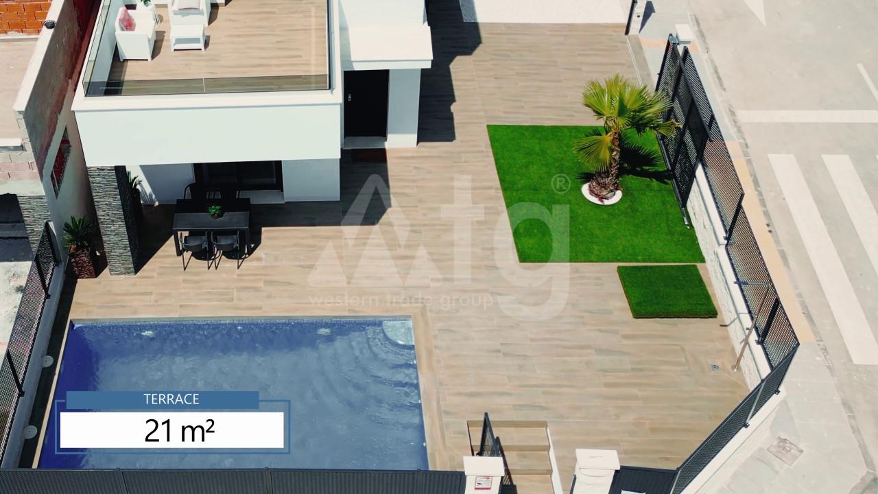 Villa de 3 chambres à Santiago de la Ribera - GU119243 - 2