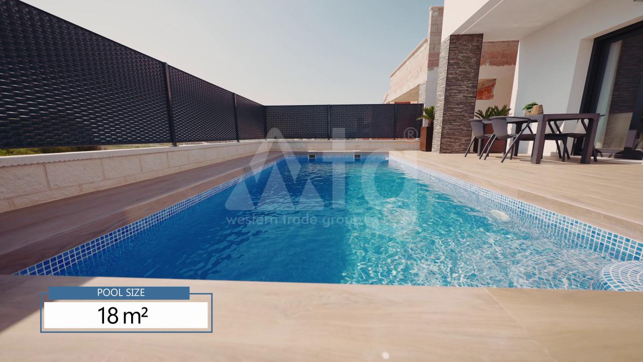 Villa de 3 chambres à Santiago de la Ribera - GU119243 - 5